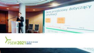 Forte Renewables Workshop PSEW Serock 2021